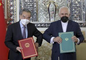 وضعیت صنعت موتورسیکلت ایران در سند همکاری ۲۵ ساله ایران و چین