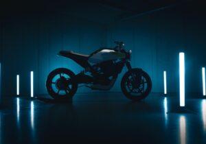هاسکوارنا به زودی موتورسیکلت برقی روانه بازار میکند