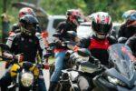 چه تعداد موتورسیکلت سنگین در تهران وجود دارد؟/ توقف تورهای موتورسواری به دلیل شیوع کرونا