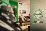 سنت شکنی در طراحی موتورسیکلت/ معرفی موتورسیکلت برقی جدید بنللی با صدای اگزوز مصنوعی