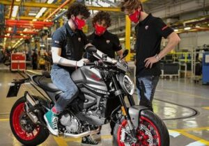 شرایط جدید واردات بعضی از موتورسیکلتها به ایران