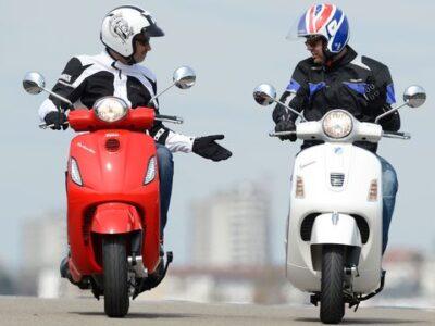 با توجه به شرایط کرونایی تردد موتورسیکلتها در حال افزایش است