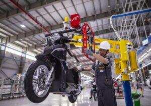 آمار جهانی فروش موتورسیکلت در سال ۲۰۲۰/ پیشبینی آینده صنعت موتورسیکلت جهان