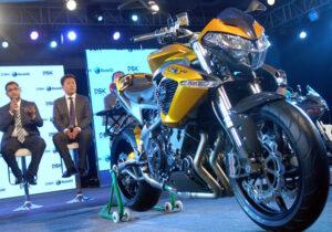 بررسی صنعت موتورسیکلت ایتالیا در سه ماهه اول ۲۰۲۱/ رشد فروش  بنللی در ایتالیا به ۱۵۰ درصد رسید