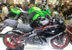 نمایشگاه خودرو و موتورسیکلت توکیو بهدلیل شیوع ویروس کرونا لغو شد