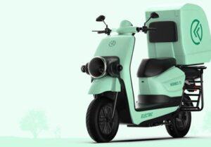 معرفی «کابیرا هرمس ۷۵» محصولی از یک تولیدکننده جدید موتورسیکلت برقی در هند