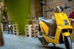 سرمایهگذاری سنگین برای تولید موتورسیکلت برقی هوشمند توسط لیفان