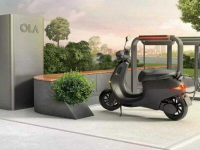سرمایهگذاری گسترده شرکت هندی برای ورود به بازار جهانی موتورسیکلت الکتریکی