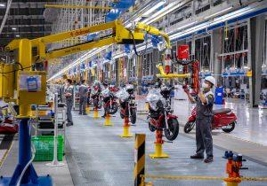 بررسی صنعت موتورسیکلت ویتنام در سال ۲۰۲۰/ وضعیت بازار در سه ماهه اول ۲۰۲۱